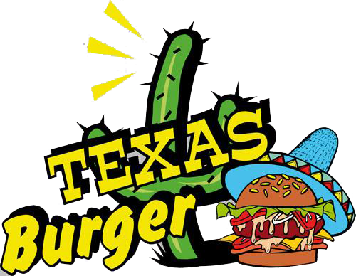 logo texas burger